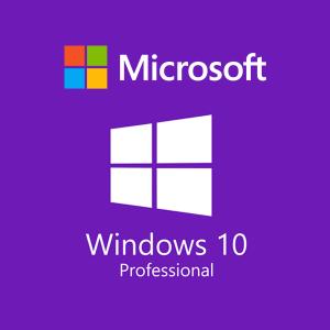 Microsoft-Windows-10-Professional-Primary