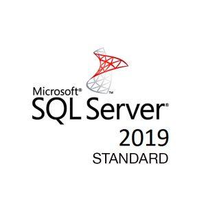 MS SQL Server Standard 2019