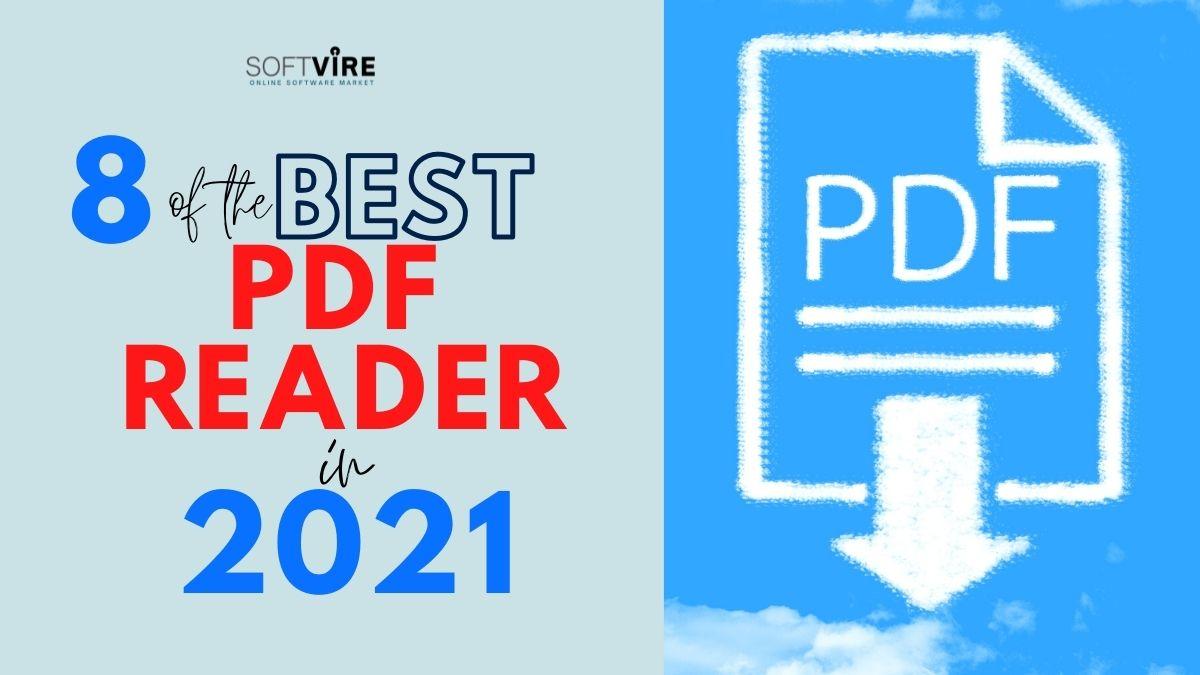 8 of the Best PDF Readers in 2020